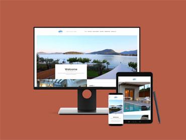 Acqua Di Mare Lefkada Luxury Villas Λευκάδα Βίλες