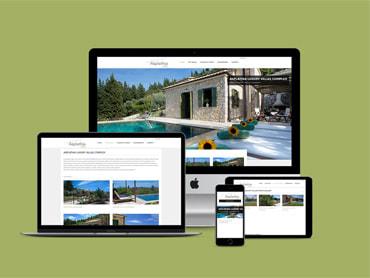 Asplathia Villas Lefkada Luxury Villas Λευκάδα Πολυτελείς Βίλες