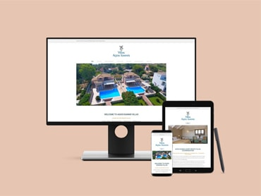 Villas Agios Ioannis Lefkada Luxury Private Villas Λευκάδα Βίλες
