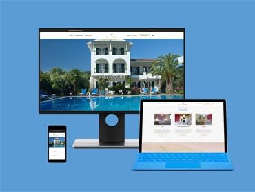 Villa Marina Lefkada Luxury Villas Λευκάδα Βίλα