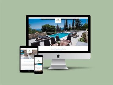 Secret Paradise Lefkada Luxury Apartment & Studios Main