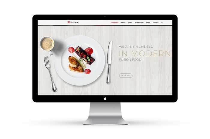 Εστιατόρια στη Λευκάδα Create myWeb
