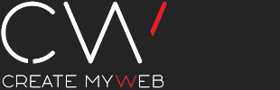 Create myWeb Footer