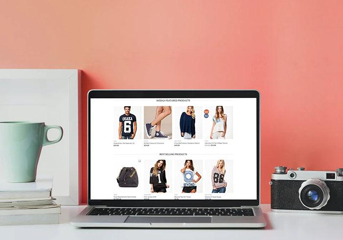Κατασκευή E-shop με επιδότηση 100% ΕΣΠΑ Create myWeb